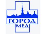 Логотип Лаборатория корсетирования Город-Мед