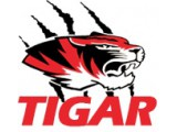 Логотип Шины Tigar