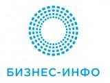 Логотип Бизнес-ИНФО, ООО