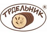 Логотип Трдельник