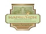 Логотип Нарконон