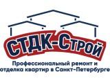 Логотип СТДК-Строй
