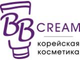 Логотип bbcream корейская косметика