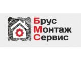 Логотип Компания БрусМонтажСервис