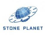 Логотип STONE PLANET
