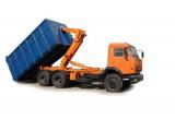 Логотип Вывоз мусора, ООО