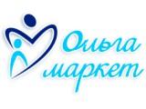 Логотип Ольга Маркет