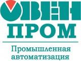Логотип ОВЕН-ПРОМ