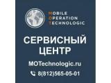 Логотип Motechnologic